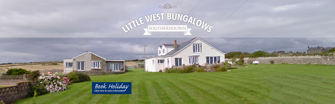 Little West Bungalows