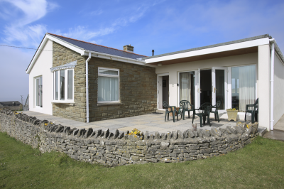 Self Catering Bungalow